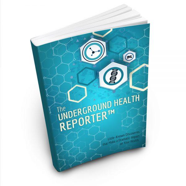 Underground-Health-Reporter