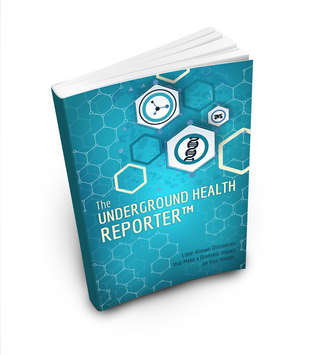 underground health reporter ebook We believe in the healing powers of natural medicine, proper nutrition, and nurturing of the human body and the human spirit.